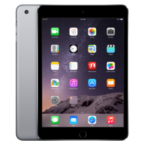Планшет Apple iPad mini 3 128 Gt Wi-Fi + Cellular