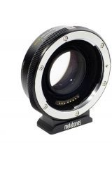 Адаптер Metabones Canon EF to Sony E Mount T Speedbooster ULTRA 0.71x
