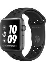 Умные часы Apple Watch Nike+ 38 мм MQ162