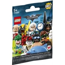 Конструктор LEGO Collectable Minifigures 71020 Бэтмен: Серия 2