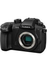 Panasonic Lumix GH5 Body 4.0