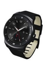 Умные часы LG G Watch R Android