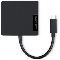Док-станция Lenovo USB-C Travel Hub