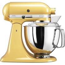 Миксер KitchenAid 5KSM175P бледно-желтый