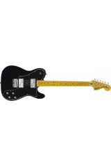 Электрогитара Fender Squier Vintage Modified Telecaster Deluxe Black
