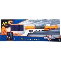 Бластер NERF N-Strike Elite SharpFire