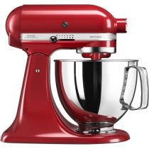 Миксер KitchenAid 5KSM125 ERR красный