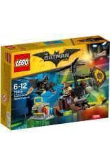 Конструктор LEGO The Batman Movie 70913 Схватка с Пугалом