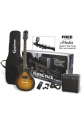 Гитара Epiphone Les Paul Player Pack