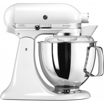 Миксер KitchenAid 5KSM175P белый
