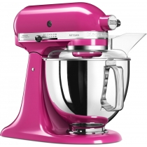 Миксер KitchenAid 5KSM175P клюква
