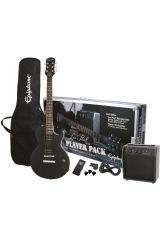 Электрогитара Epiphone Les Paul Player Pack полный комплект