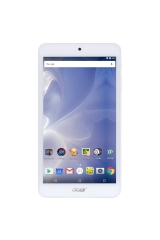 Планшет Acer Iconia One B1-780 16Gb White