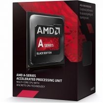 Процессор AMD A10 7890K 4,1 GHz Black Edition, FM2 +