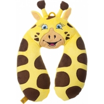 Детская подушка GoTravel Giraffe Neck Pillow