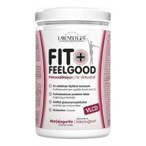 + Fit, Feel Good Pirtel?jauhe Берри Йогурт 430 г