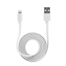 Кабель Usb Lightning iPhone 1 м