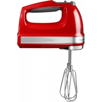 Миксер KitchenAid 9212EER красный