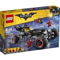 Конструктор LEGO The Batman Movie 70905 Бэтмобиль
