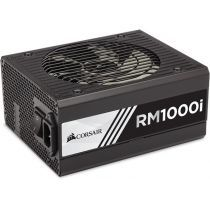 Блок питания Corsair RM1000i, 80 PLUS Gold - ATX 1000 Вт