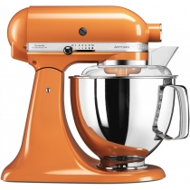 Миксер KitchenAid 5KSM175P оранжевый