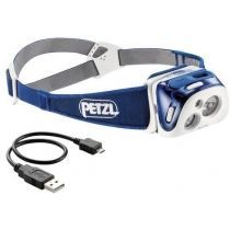 Фонарик Petzl Reactik LED