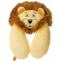 Детская подушка GoTravel Lion Neck Pillow