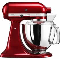 Миксер KitchenAid 5KSM175P красное яблоко