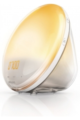Будильник Philips HF3520/01 Wake Up Light