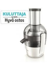 Соковыжималка Philips HR1855 Viva Collection