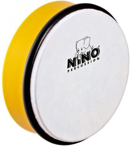 Фото 0 Бубен Nino Percussion NINO 4Y, желтый