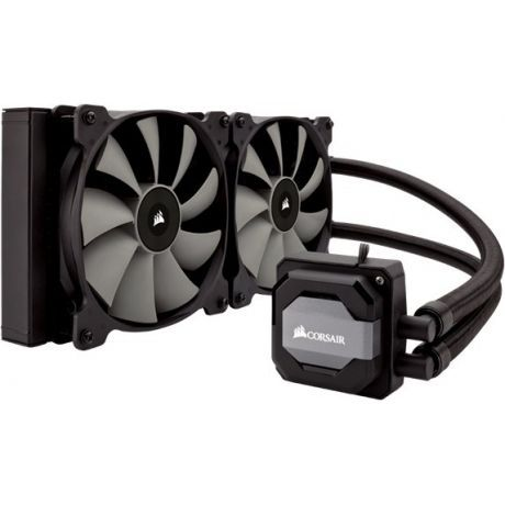 Кулер для процессора Corsair Cooling Hydro H110i Extreme Performance