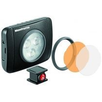 Вспышка Manfrotto LUMIE Play Led Light
