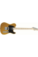 Электрогитара Squier Affinity Telecaster Butterscotch Blonde