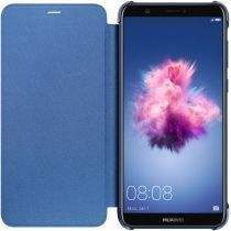 Чехол-книжка Huawei Smart Flip Cover для Huawei P, синий