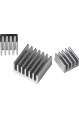 Набор радиаторов для Raspberry Pi Heat Sink Kit