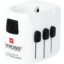 Адаптер для отключения света SKROSS World Adapter USB PRO