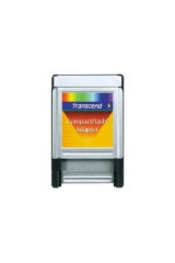 Адаптер Transcend CompactFlash PC Card - PCMCIA