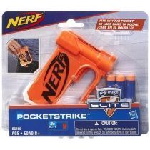 Бластер NERF N-Strike Elite PocketStrike