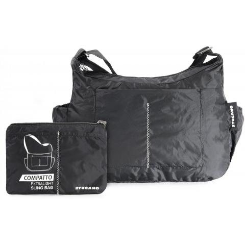 edb678000a93 Купить раскладную сумку Tucano Compatto Sling в Санкт-Петербурге