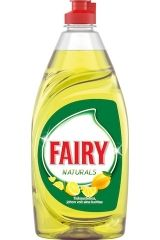 Гель для посуды Fairy Lemon 500 мл
