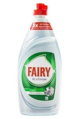 Гель для посуды Fairy Platinum Original 500 мл