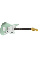 Электрогитара Fender Squier Vintage Modified Jaguar Surf Green