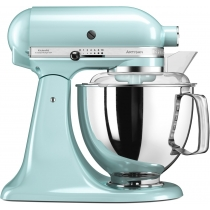 Миксер KitchenAid 5KSM175P голубой лед