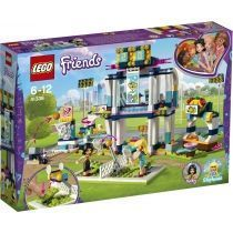 Конструктор LEGO Friends 41338 Спортивная арена Стефани