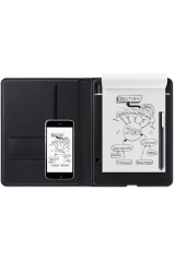 Графический планшет Wacom Bamboo Folio Small CDS-610G